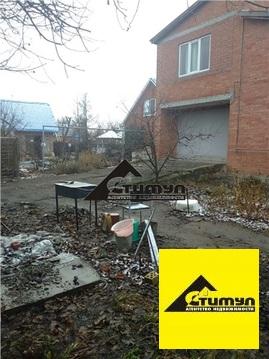 Продажа дома, Краснофлотский, Ейский район, Садовая улица