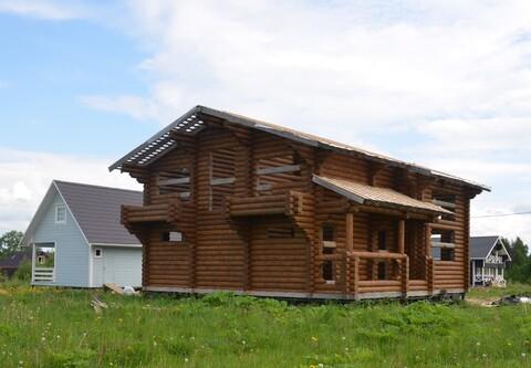 Продажа дома в с. Осташево Волоколамского района
