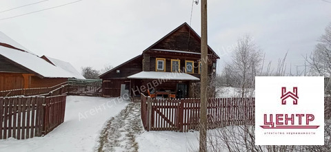 Продажа дома, Замленье, Новгородский район, Деревня Замленье