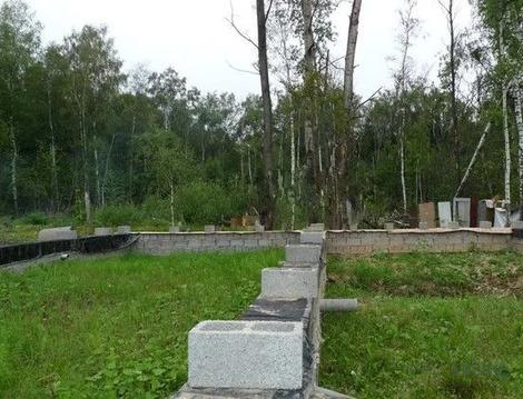 Крайний к лесу участок 10 соток ИЖС.