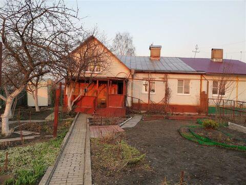 Продажа дома, Миротинский, Заокский район