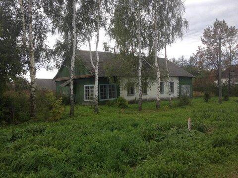 Продажа участка, Никольское, Сычевский район, 15