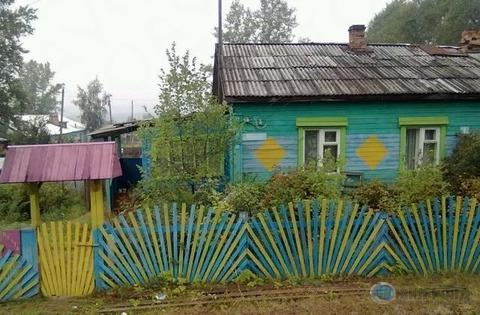 Продажа дома, Бадарминск, Усть-Илимский район, Ул. Школьная