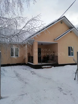 Продажа дома, Тюменский район, -3