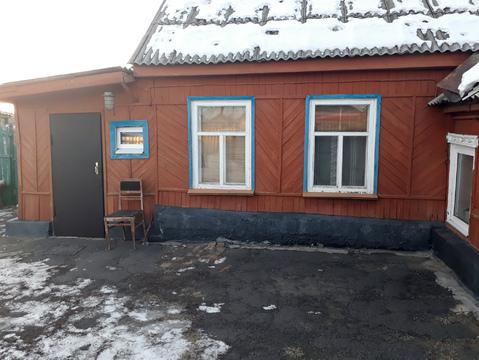 Продажа: 1 эт. жилой дом, ул. Медная