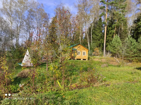 Продажа дома, Хрущево, Рузский район