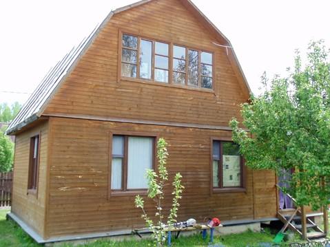 Дом-дача рядом с г. Обнинск СНТ