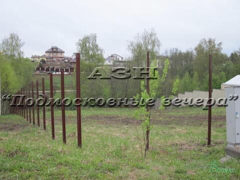 Дмитровское ш. 27 км от МКАД, Хлябово, Участок 31 сот.