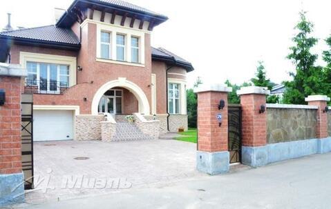 Продажа дома, Лапино, Одинцовский район