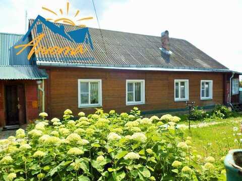 Дом в центре города белоусово.