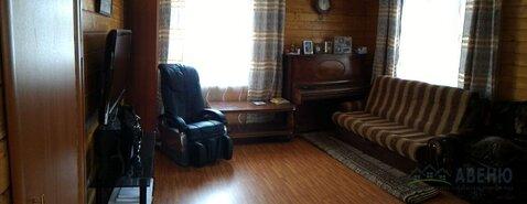 Жилой дом 217 кв.м, кирпичный, 2 этажа+цокольный, все коммуникации .