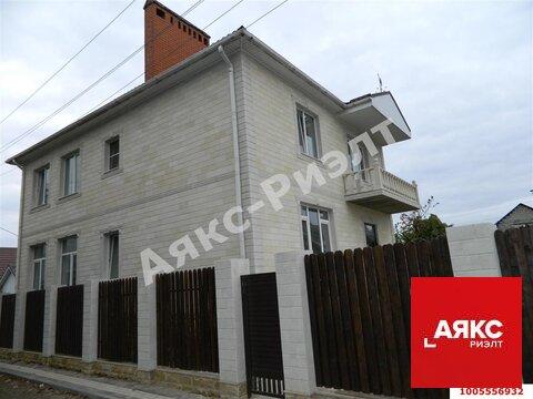 Продажа дома, Краснодар, 1-й Зеленый