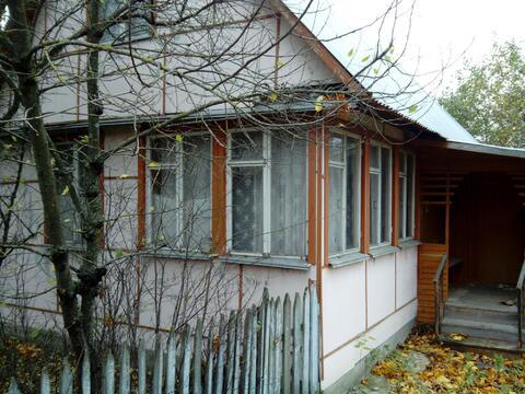 Продаю дом в с. Марьинка