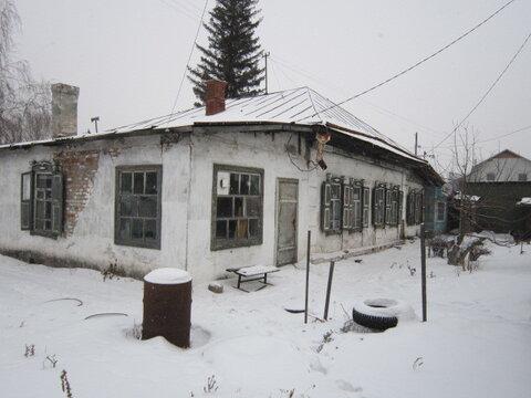 Продажа дома, Барнаул, Ул. Володарского