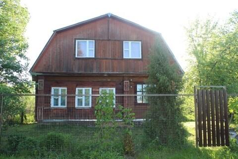 Дом в деревне Староерохино