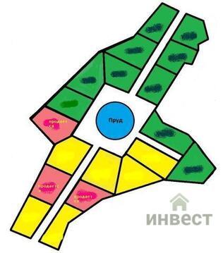 Продается земельный участок 11 соток Наро-Фоминский район д.Ступино
