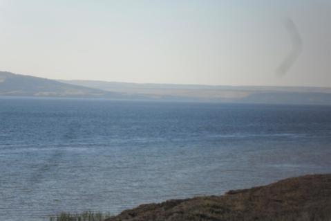Участок 94 сот. на берегу Волги в с. Приволжское (38 км от Энгельса)