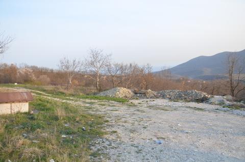 Предлагаю купить земельный участок в Новороссийске (СНТ