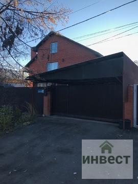 Продается одна вторая доля дома 162 кв, Апрелевка, ул. Железнодорожная