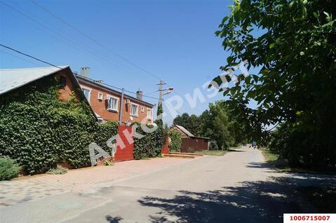 Продажа дома, Краснодар, Знаменская