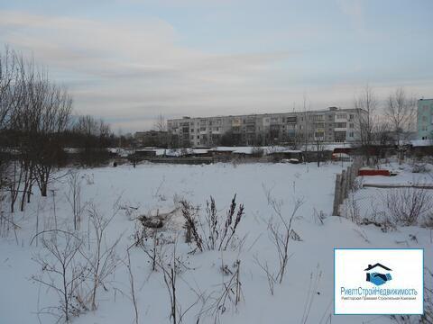 Участок ИЖС в черте города Можайск (рядом с автостанцией), газ