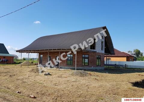 Продажа дома, Белореченск, Белореченский район, Ул. Станичная