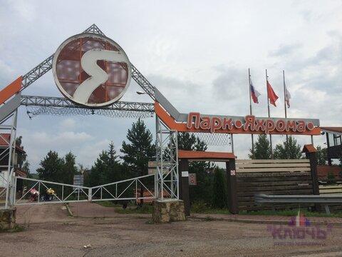 Продажа земельного участка в Дмитровском р-не д. Степаново