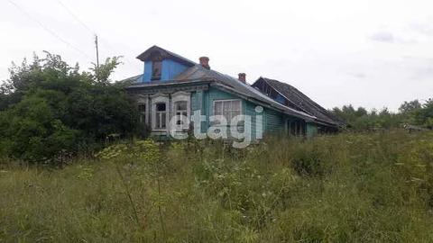 Продам 1-этажн. дом 48.2 кв.м. Московское направление
