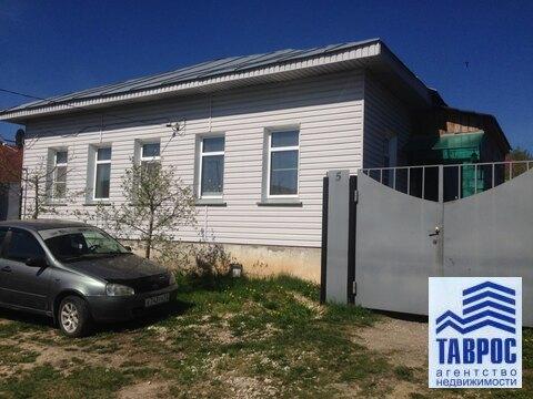 Продам хороший дом в Касимове