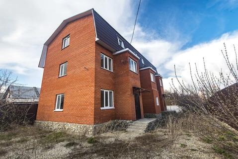 Продаётся таунхаус 145 кв.м, г. Пенза, ближнее Арбеково, ул. Онежская