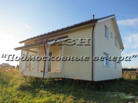 Новорижское ш. 57 км от МКАД, Рубцово, Дом 175 кв. м
