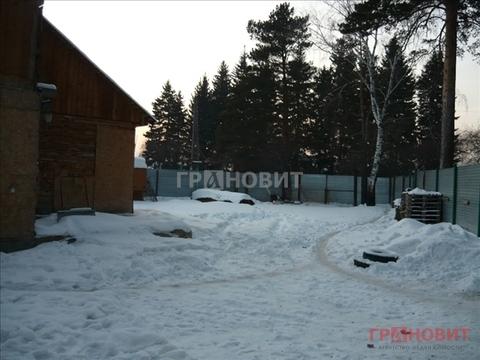 Продажа дома, Мочище, Новосибирский район, Ул. Кожзаводская