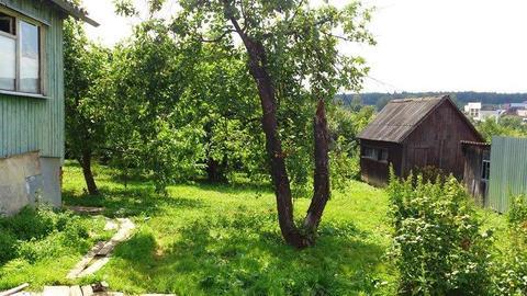 Продается участок 15 сот. , Киевское ш, 10 км. от МКАД.
