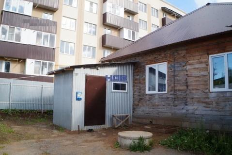 Продажа дома, Иглино, Иглинский район, Ул. Ворошилова