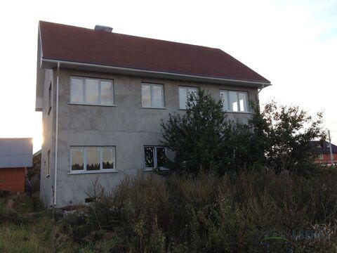 Дом 280 кв.м под финишную отделку, участок 15 соток (факт. 25), .