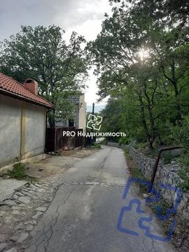 Участок в районе Нижний сосняк.