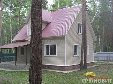 Продажа дома, Мочище, Новосибирский район, Шведова