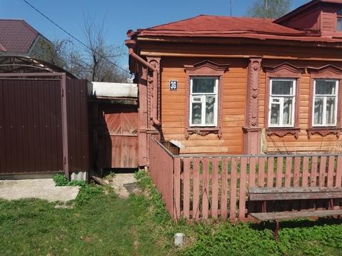 Дом Павловский Посад г, Осипенко ул, 36