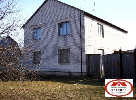 Дом в селе Мокрушино Беловского района