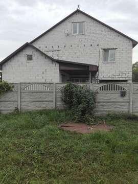 Продажа дома, Никольское, Белгородский район, Ул. Луговая
