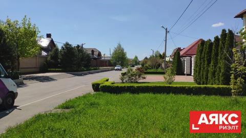 Продажа участка, Краснодар, Анисовая улица