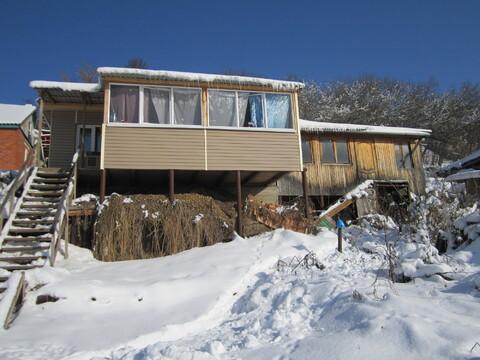 Продаю дом в г.Алексин на р.Ока