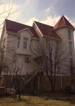 Дом на воровского