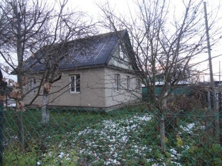 Зимний, жилой дом оп 80 кв.м. на уч-ке 24 сот, рядом с г.Гатчина