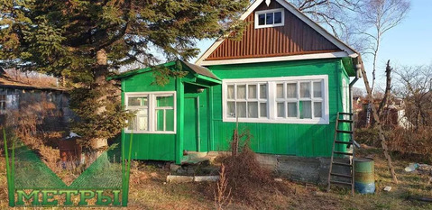 Продажа участка, Сиреневка, Надеждинский район, Ключевая