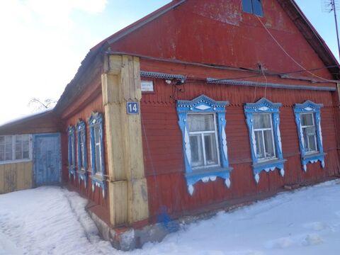 Жилой дом пл.57.5 м на уч-ке 9 соток в г. Ожерелье ул Новосельская .