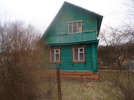 Дача деревня Чешково