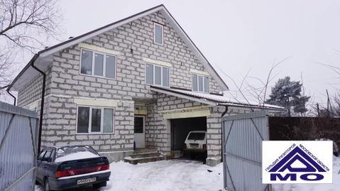 Продажа дома, Щепотьево, Коломенский район, Ул. Придорожная
