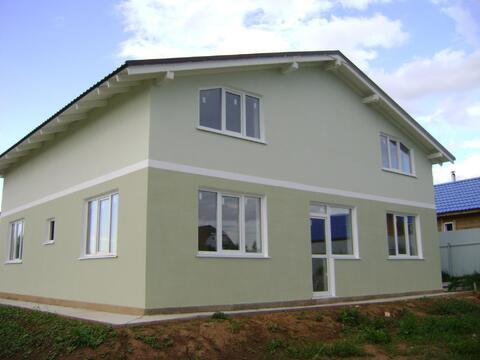 Дом 220 кв.м в г. Можайск