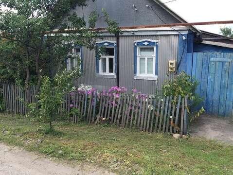 Продажа дома, Новый Оскол, Новооскольский район, Ул. Чернышевского
